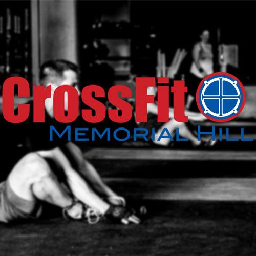 CrossFit Memorial Hill